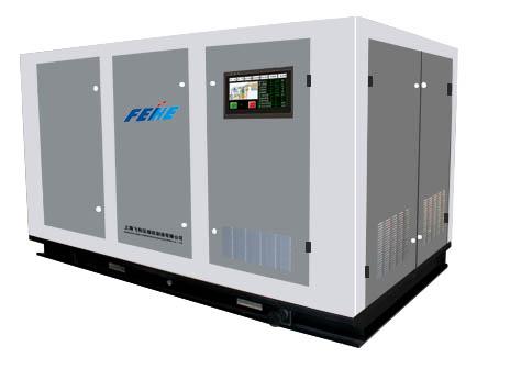 永磁变频空气压缩机